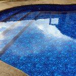 Vantagem da piscina de vinil