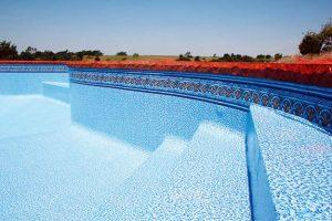 Vantagens da piscina de vinil